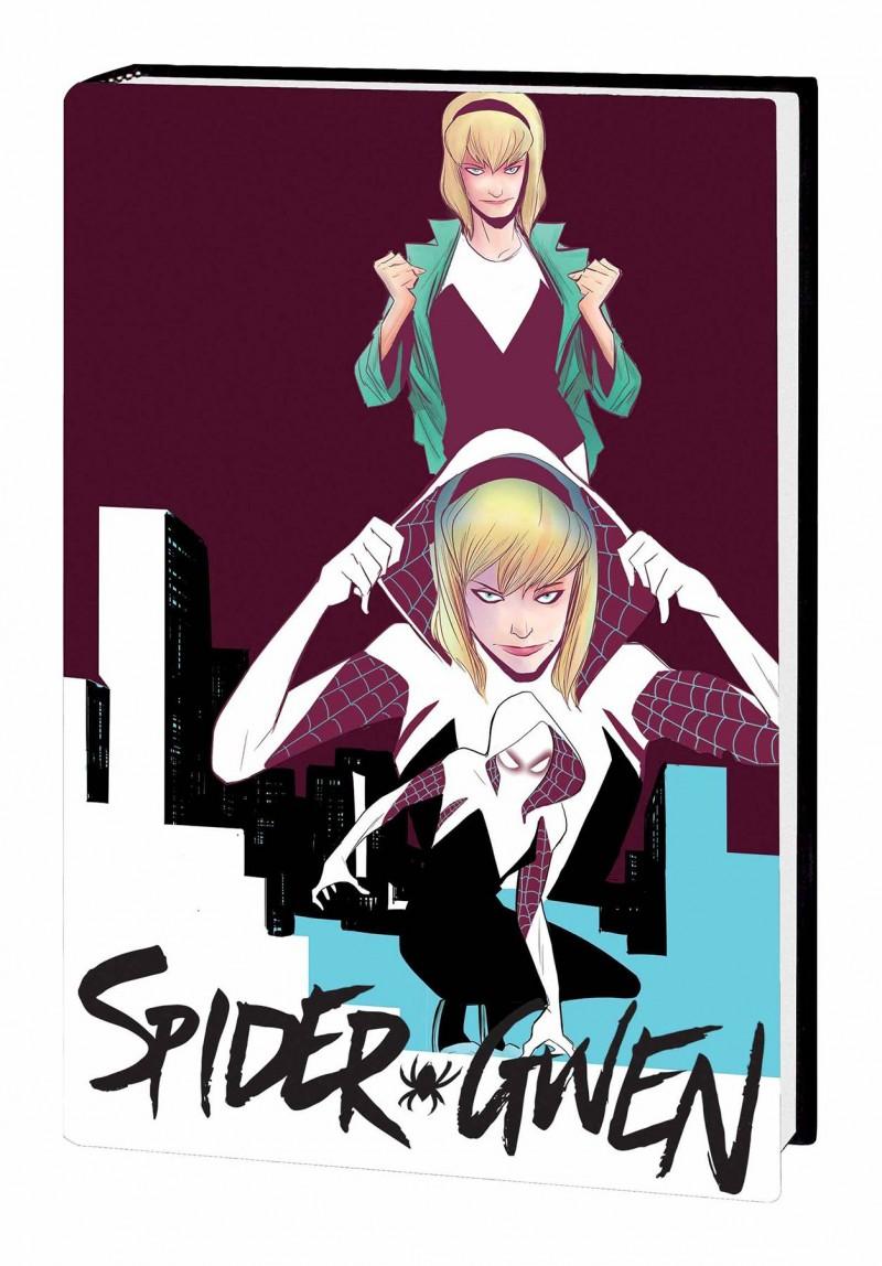 Spider Gwen HC