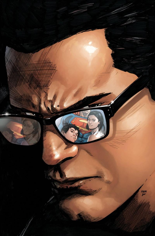 Action Comics #973 CVR A