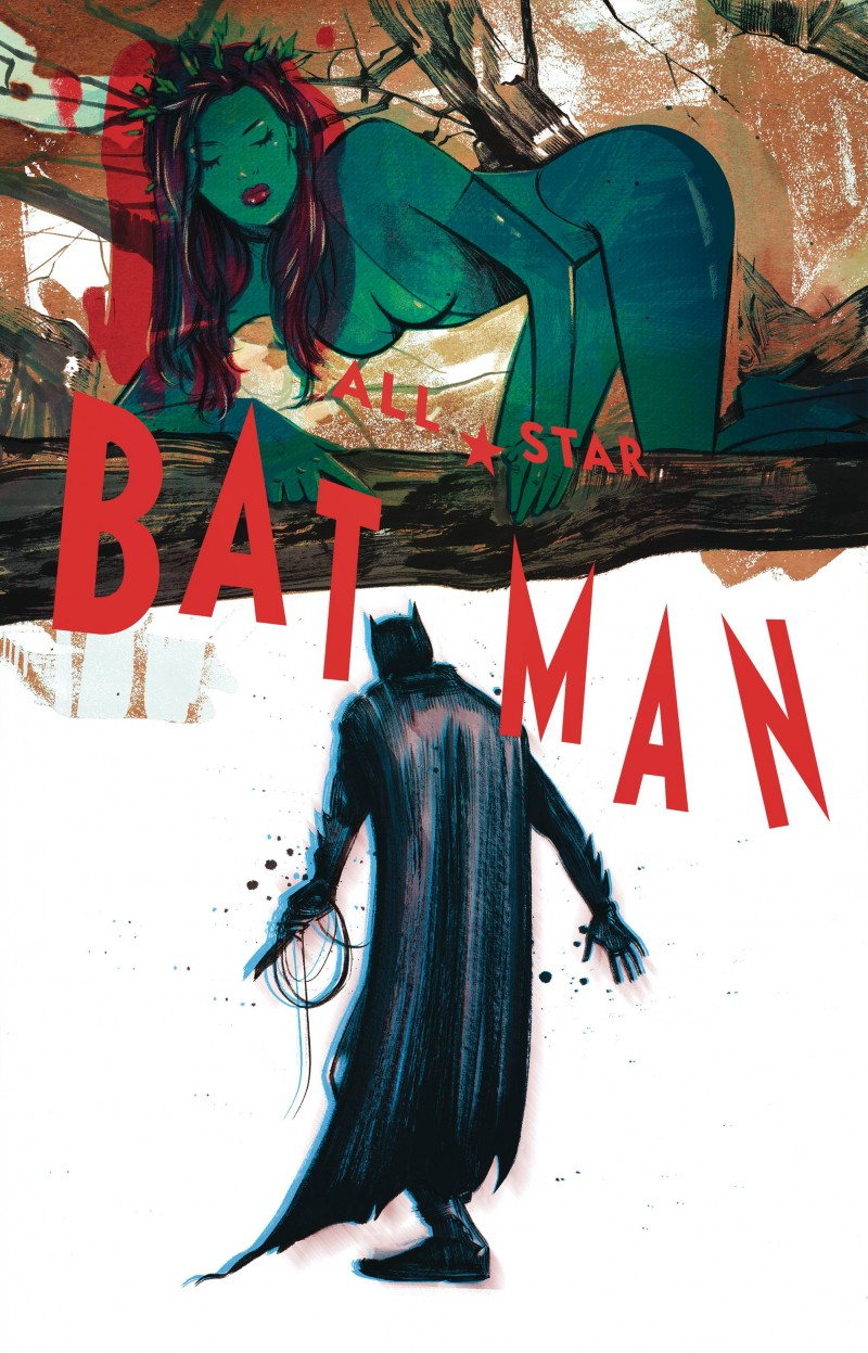 All Star Batman V2 #7 CVR A Lotay
