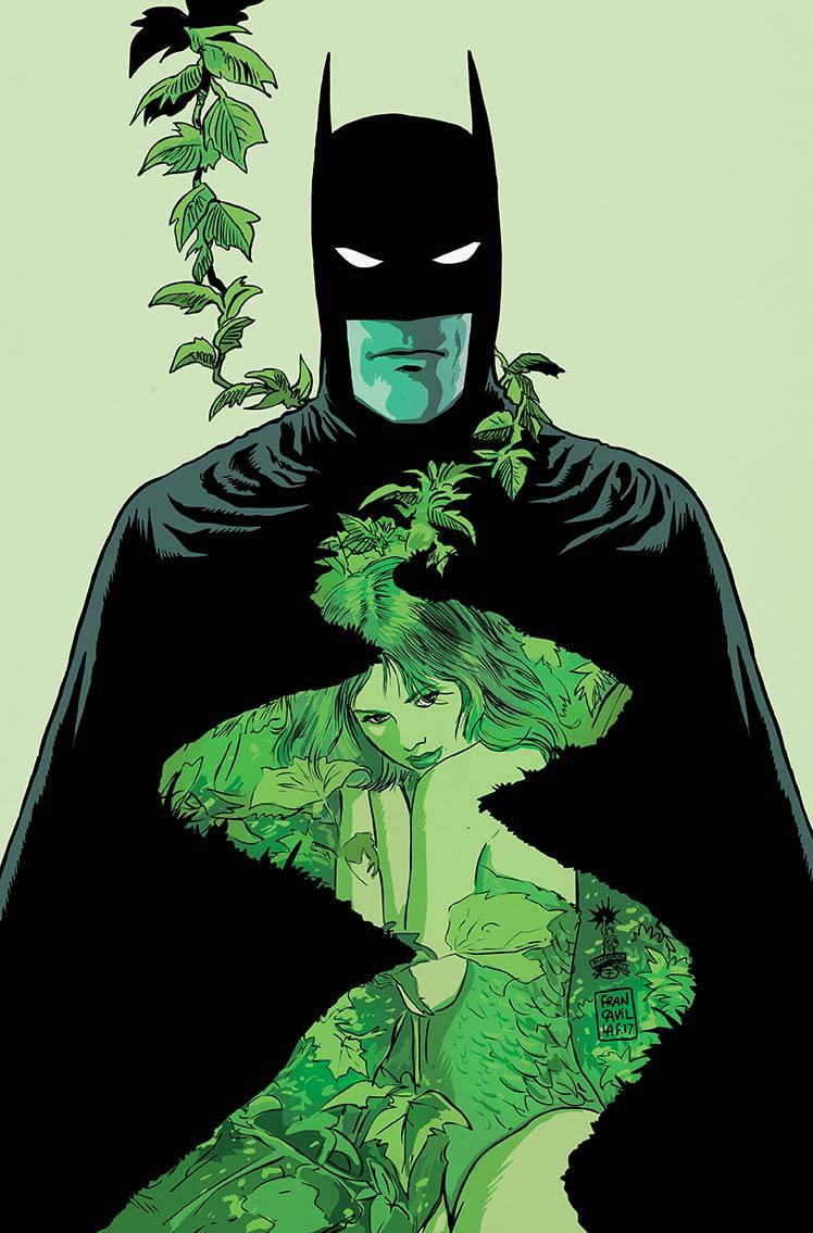 All Star Batman V2 #7 CVR B Francavilla