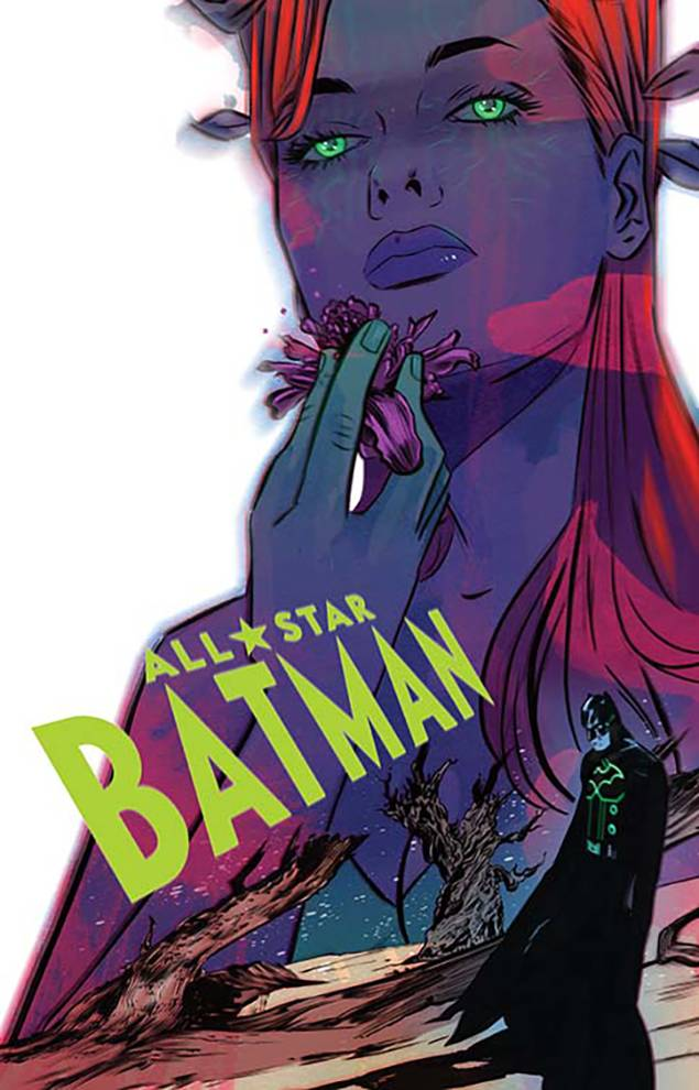 All Star Batman V2 #7 CVR C Lotay