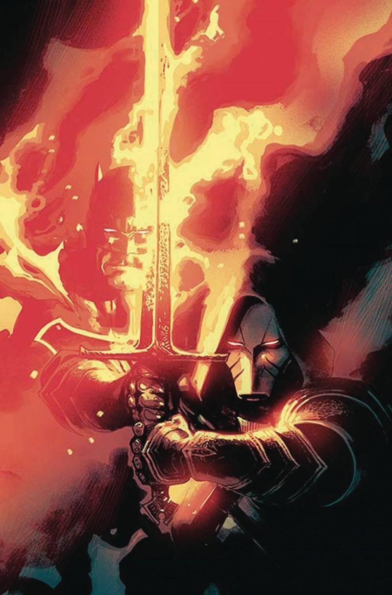 Detective Comics #950 CVR B