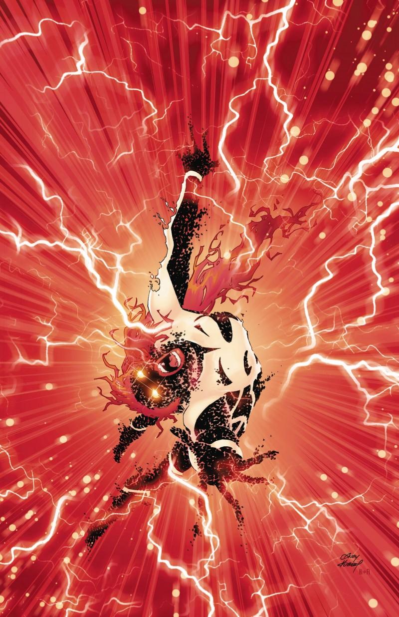 Superwoman #7 CVR A