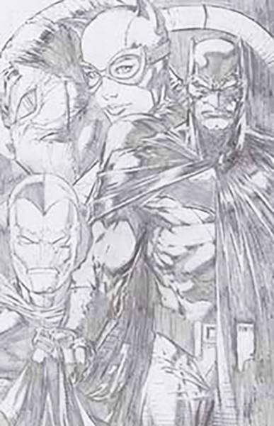 Batman V3 #17 CVR A