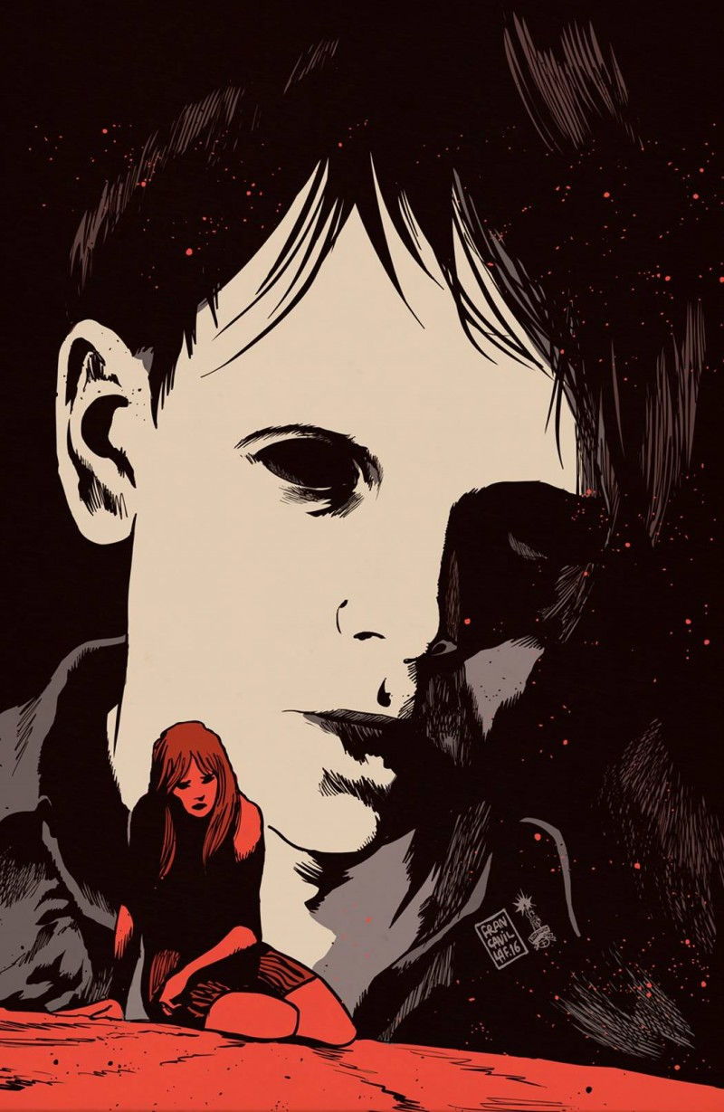 Black Eyed Kids #11