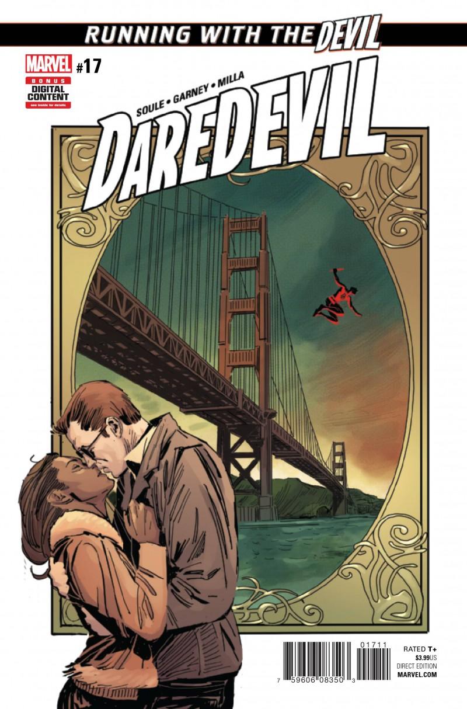 Daredevil V5 #17