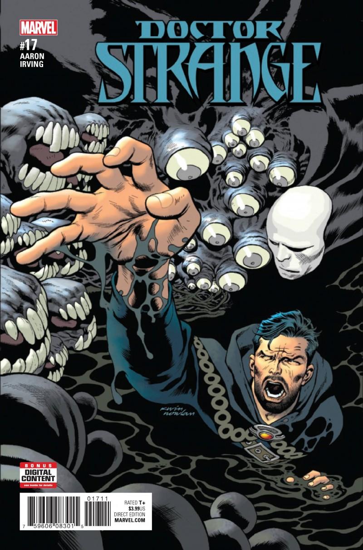 Dr Strange V3 #17