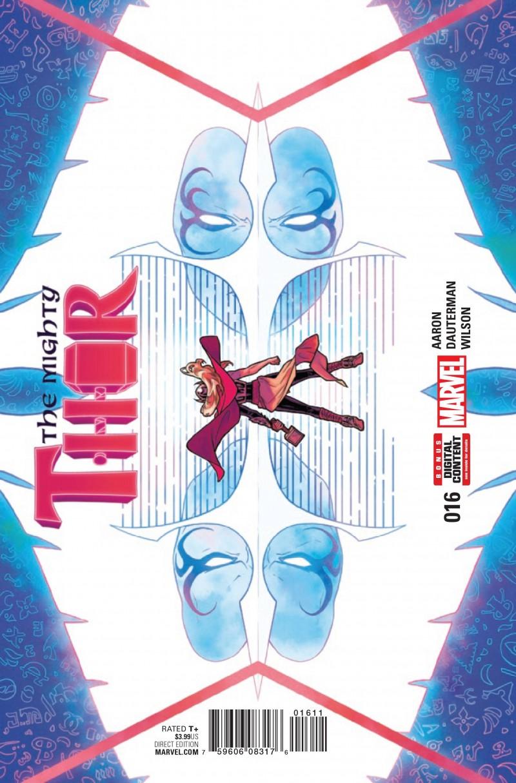 Mighty Thor V2 #16