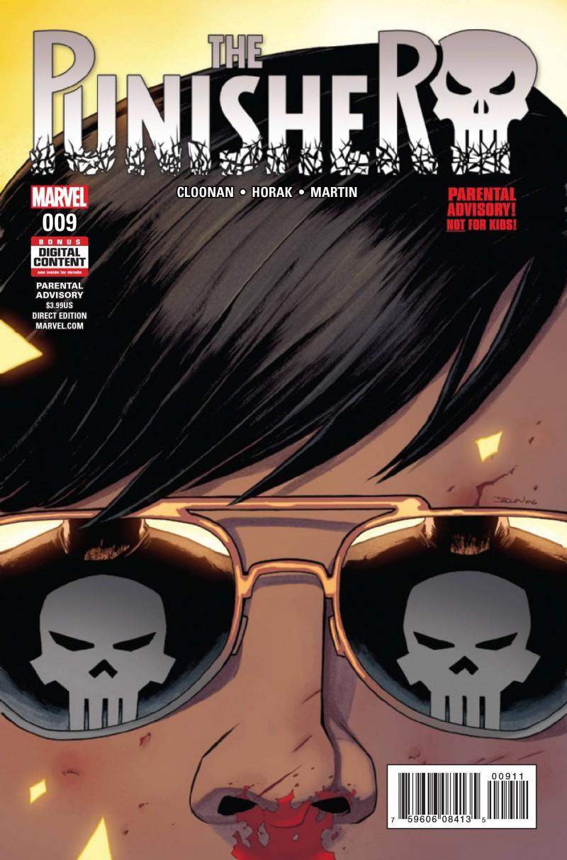 Punisher V11 #9