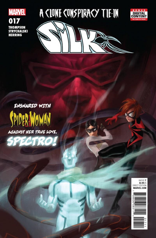 Silk V2 #17