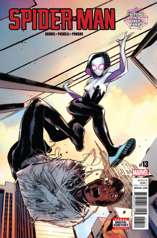 Spider-Man V3 #13