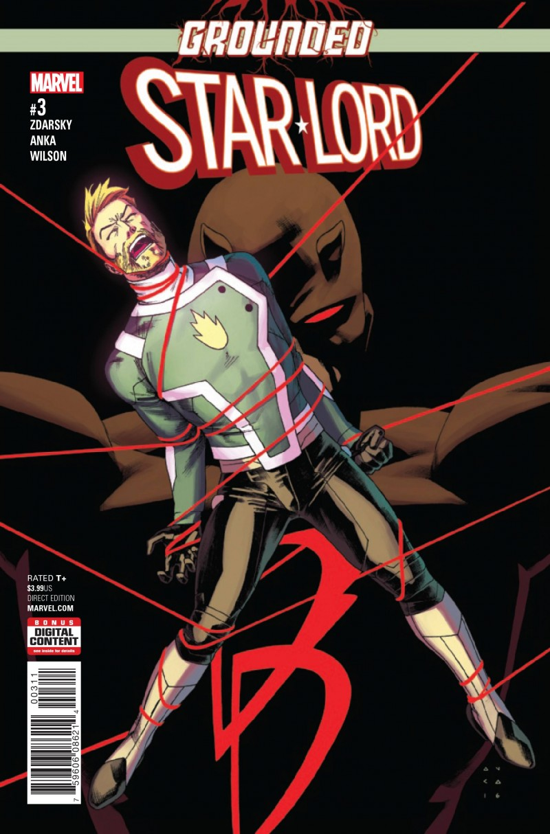 Star-Lord V3 #3