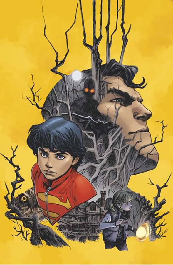 Superman V4 #17 CVR A