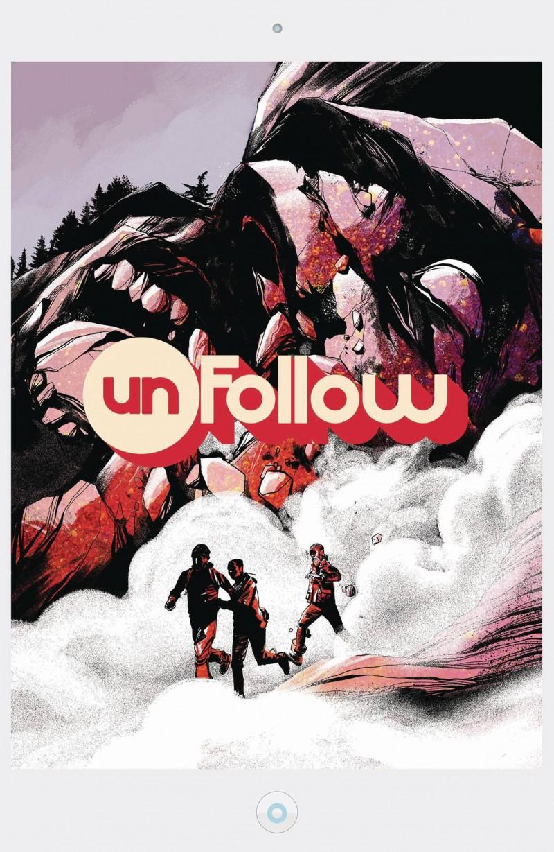 Unfollow #16