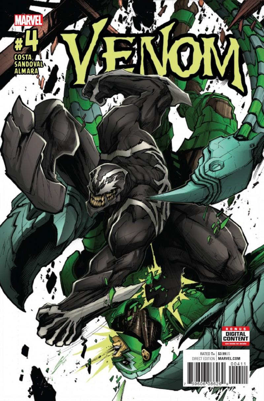Venom V2 #4
