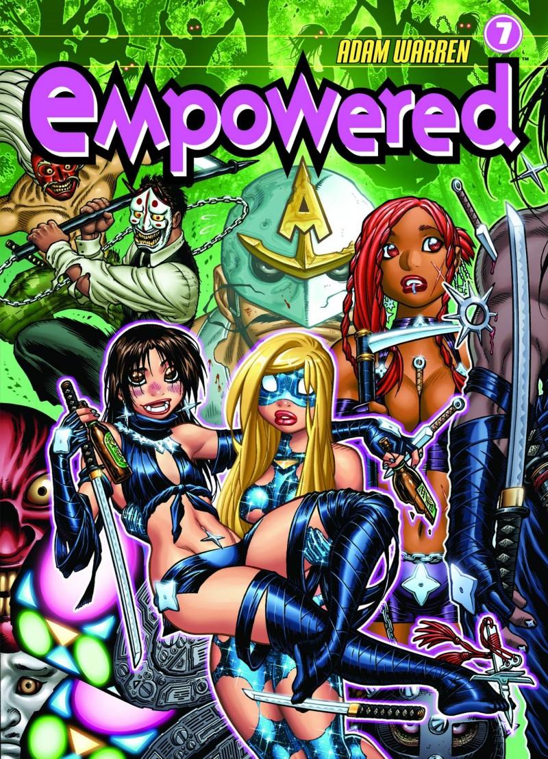 Empowered TP V7
