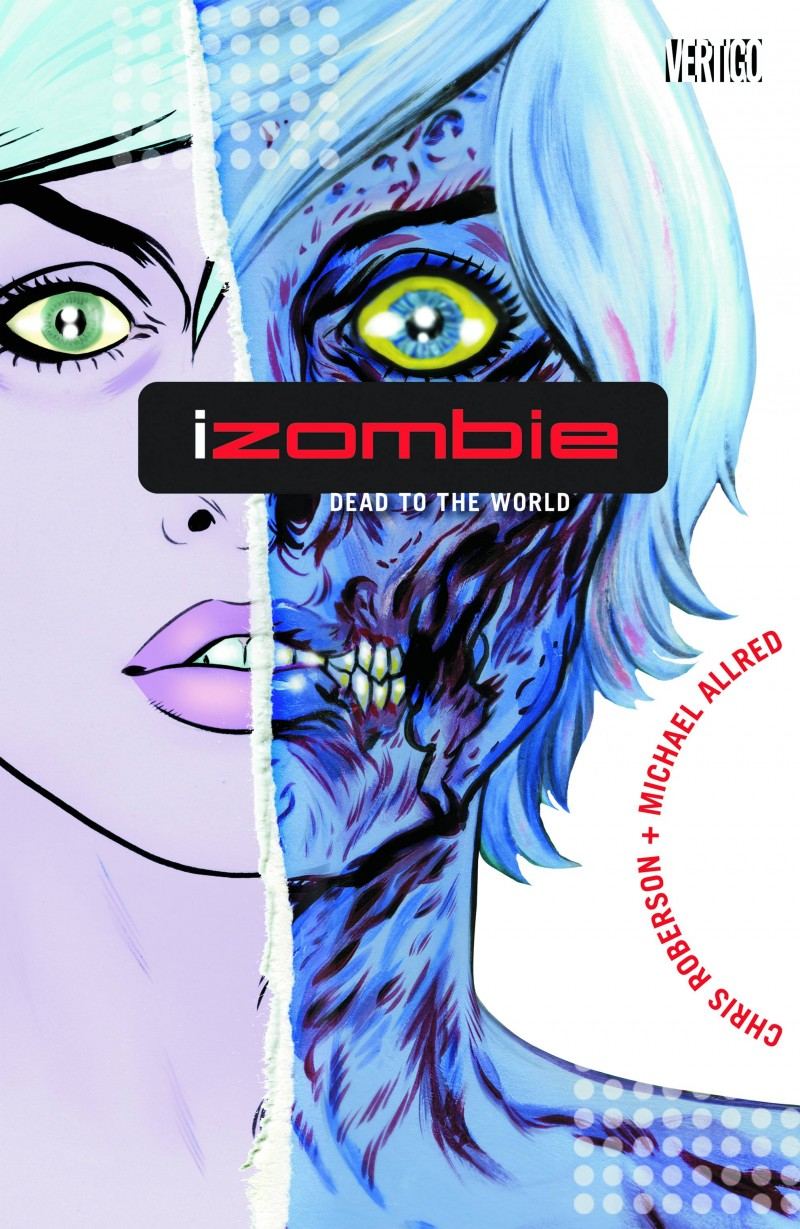 Izombie TP V1 Dead to the World