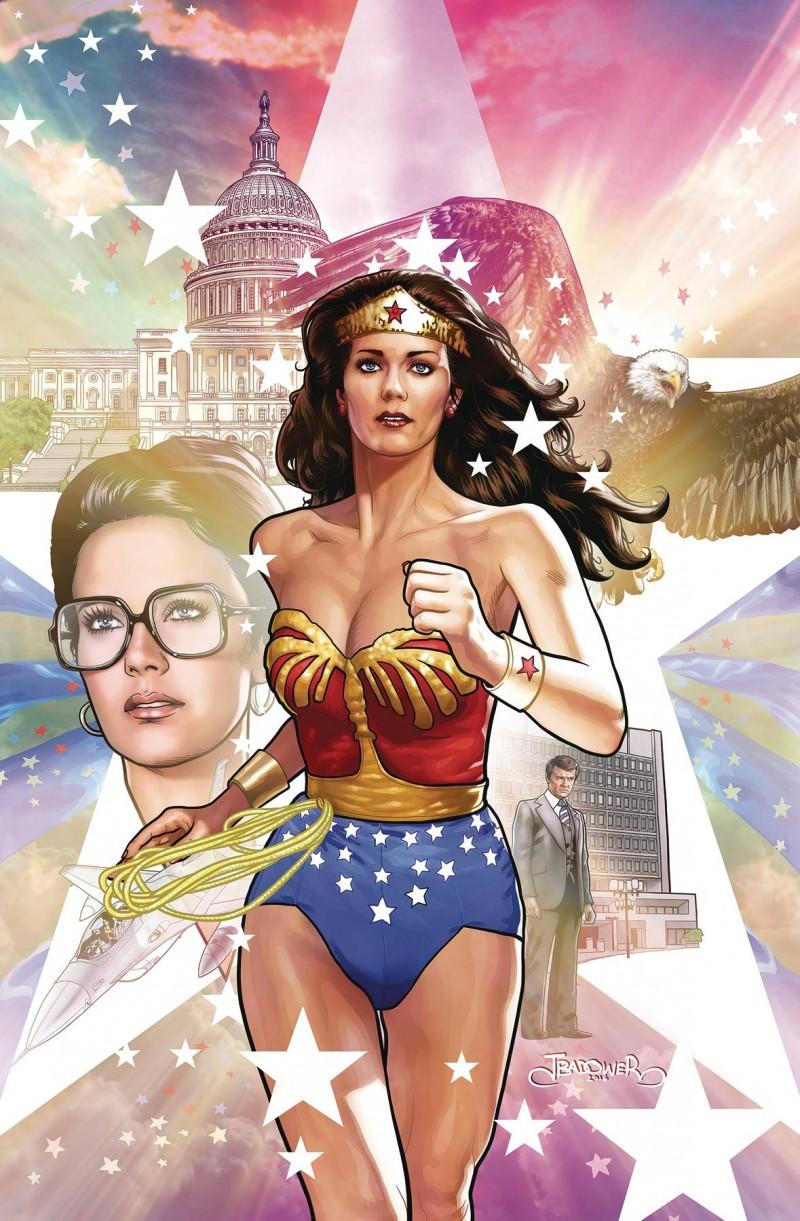 Wonder Woman 77 TP V2