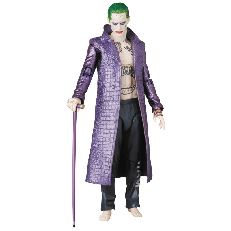 DC MAF Suicide Squad Joker PX Edition