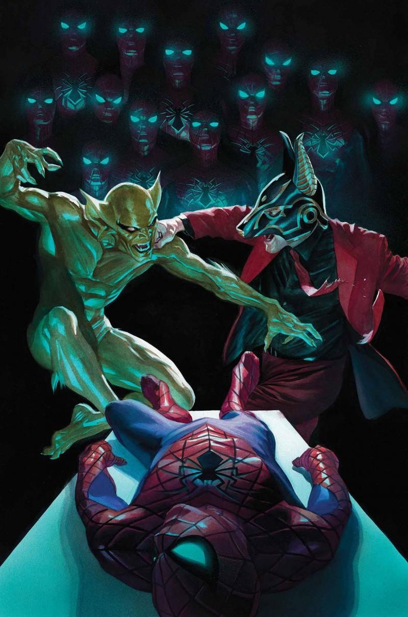 Amazing Spider-Man V4 #24
