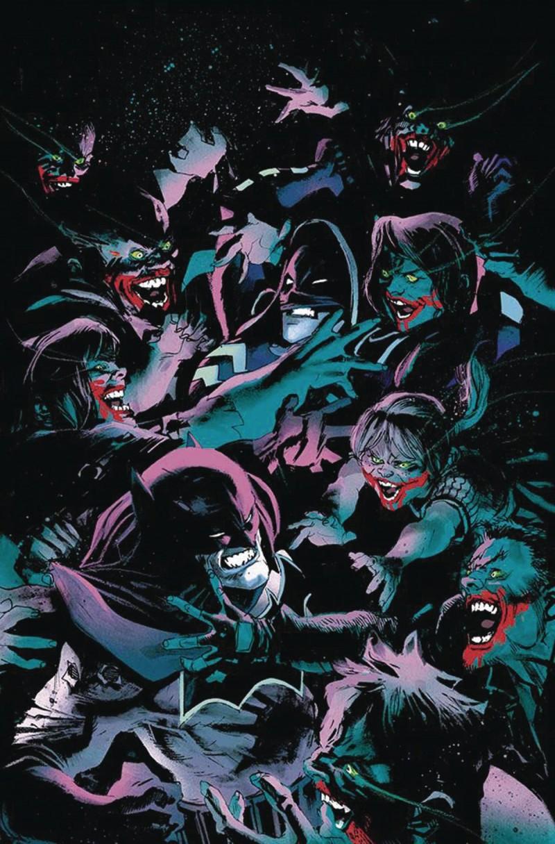 Detective Comics #951 CVR B