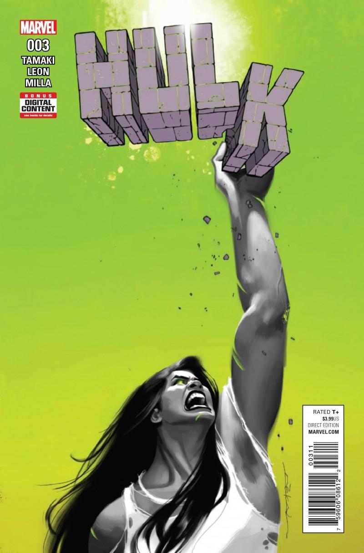 Hulk V5 #3