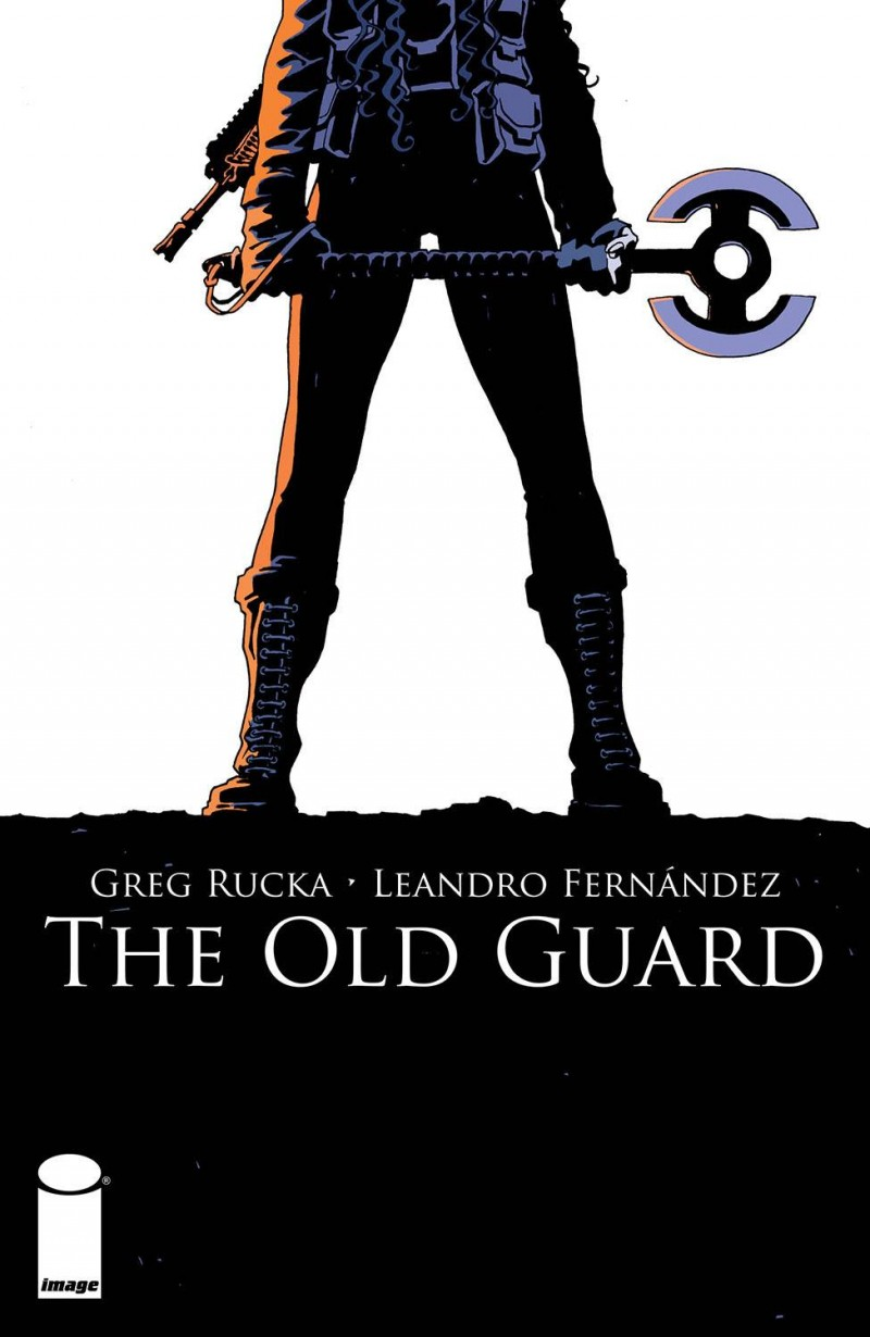 Old Guard #1