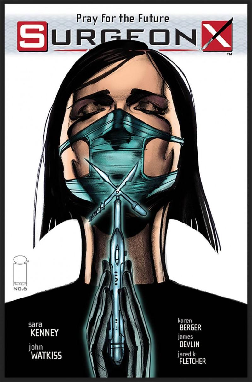 Surgeon X #6