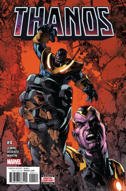 Thanos V2 #4