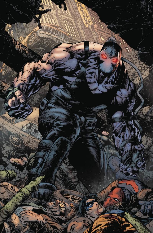 Batman V3 #18 CVR A