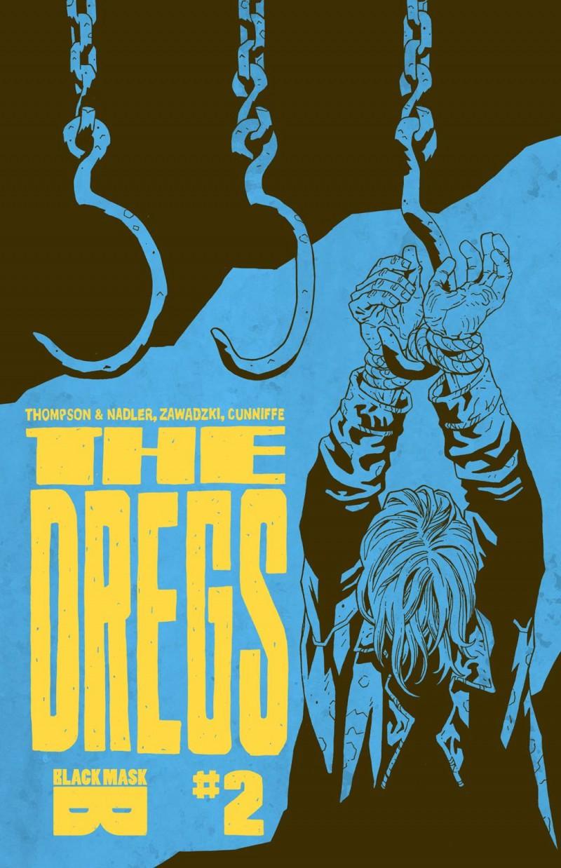 Dregs #2