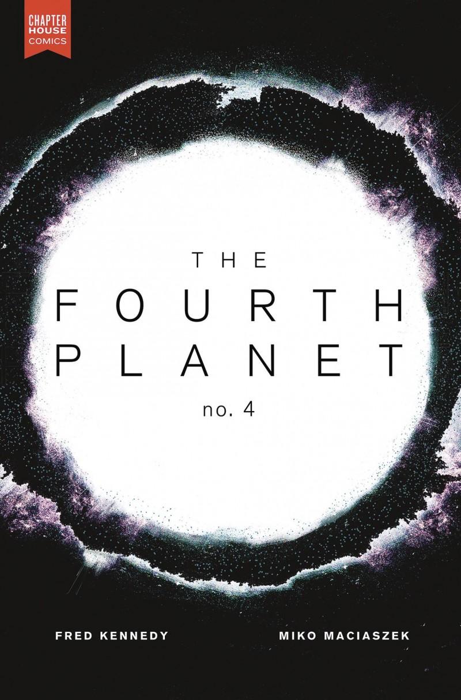 Fourth Planet #4