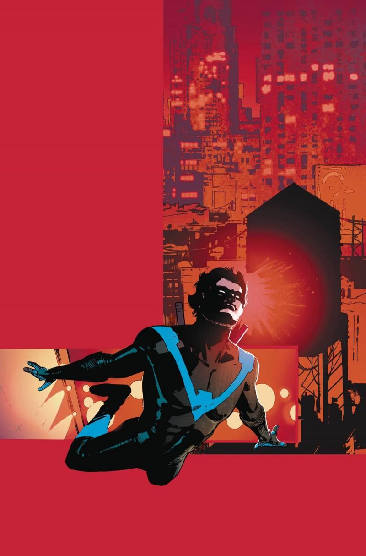 Nightwing v3 #16 CVR A