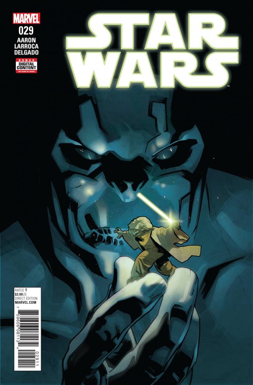 Star Wars V4 #29