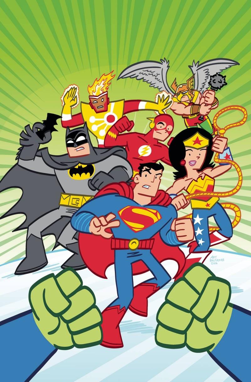 Super Powers V4 #5