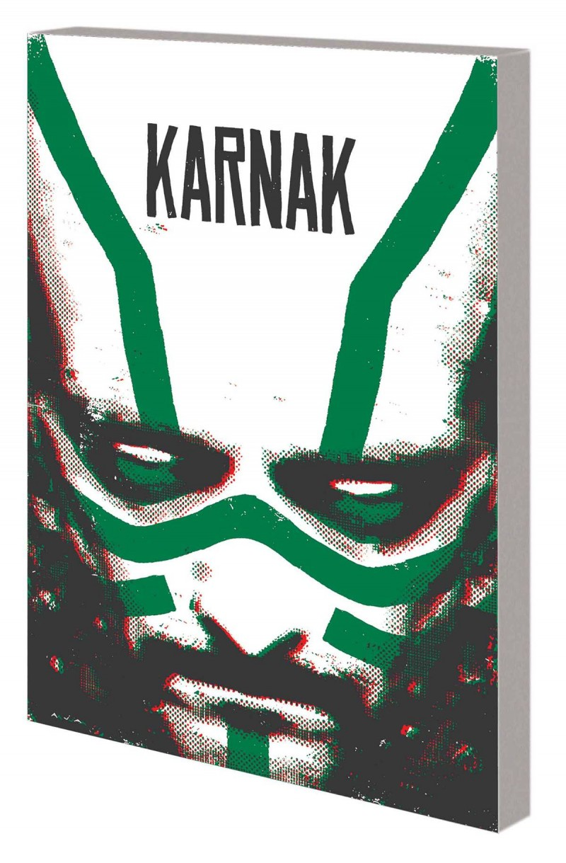 Karnak TP Flaw in All Things