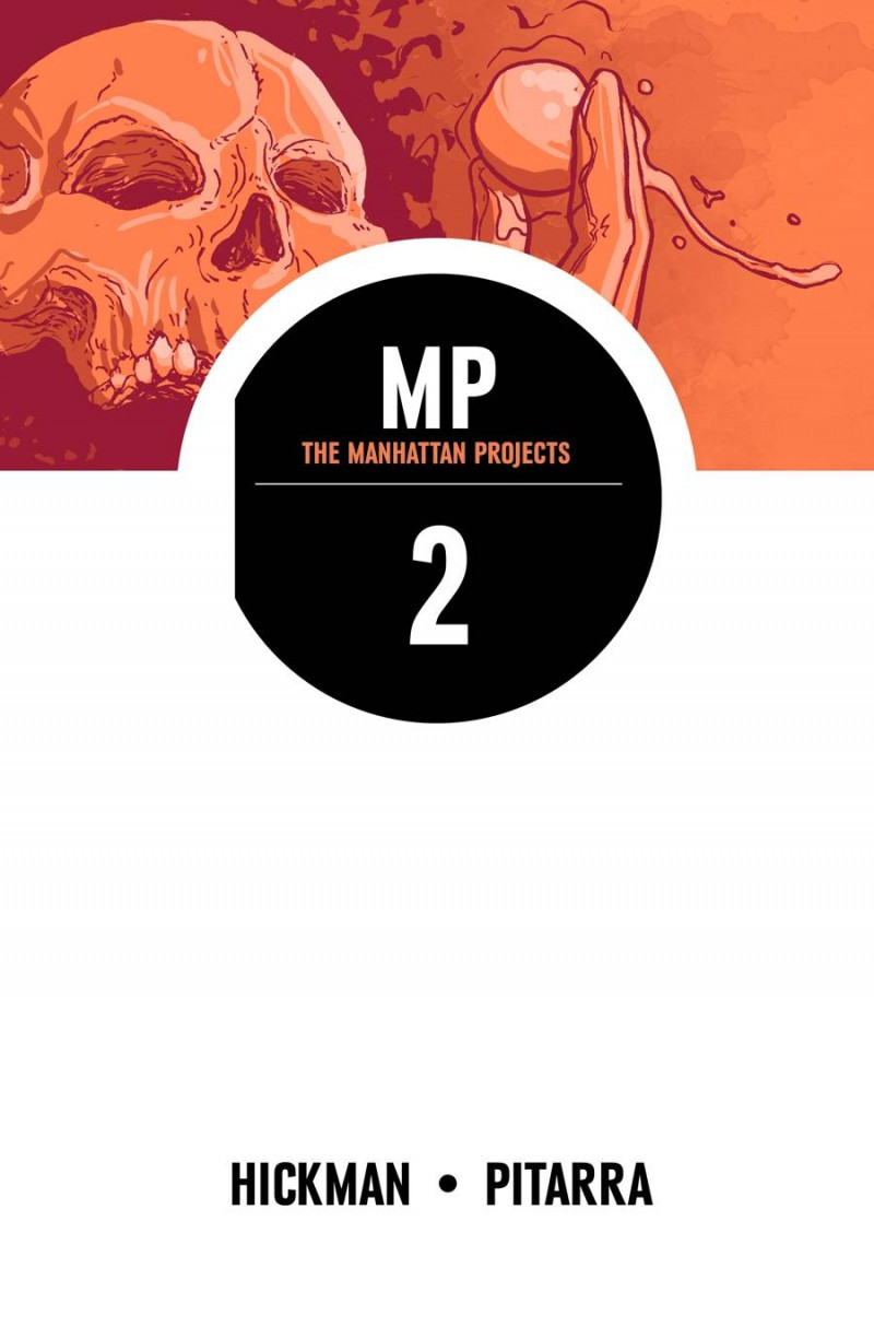 Manhattan Projects TP V2