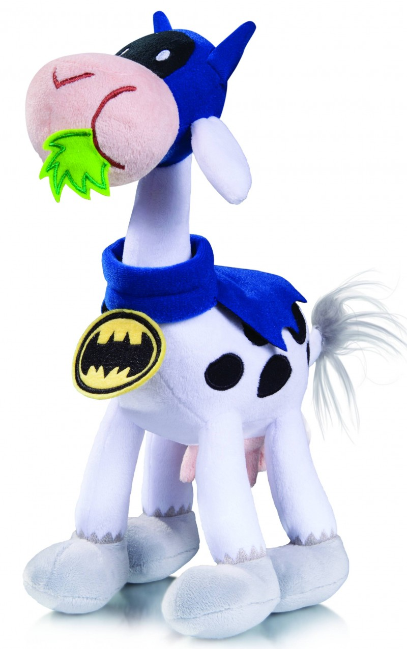 DC Plush Super Pets Bat Cow