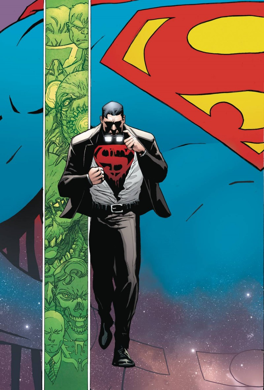 Action Comics #975 CVR A