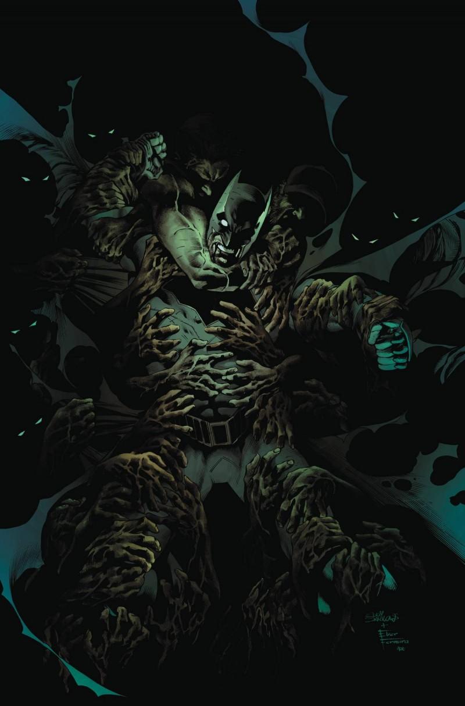 Detective Comics #952 CVR A