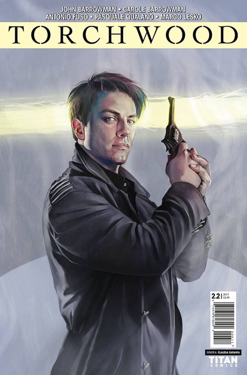 Torchwood V3 #2