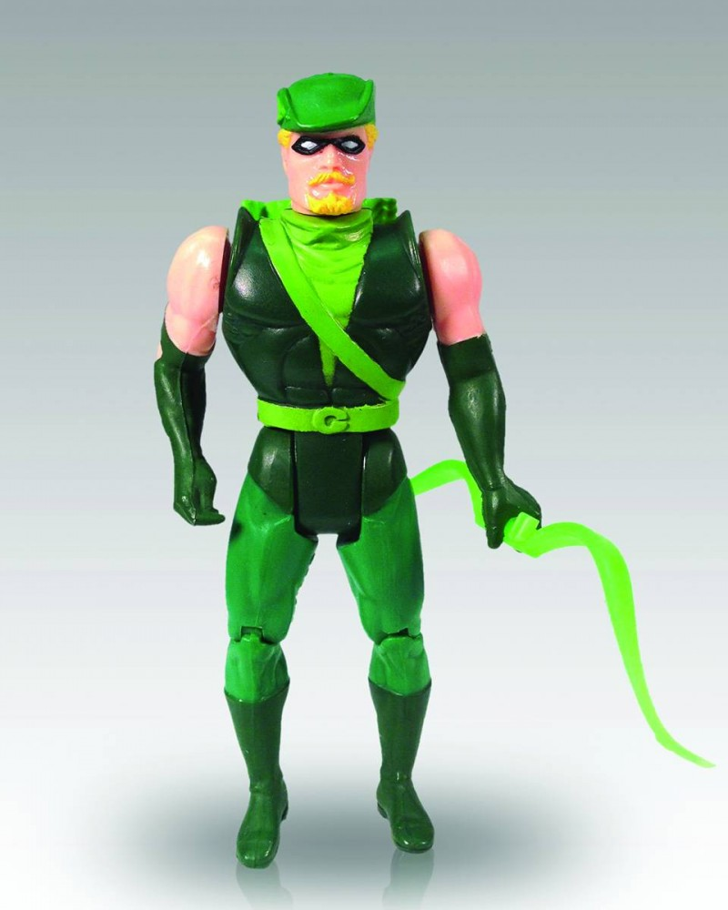DC Jumbo Super Powers AF Green Arrow