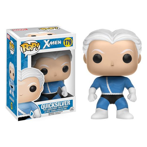 Funko Pop Marvel X-Men Quicksilver