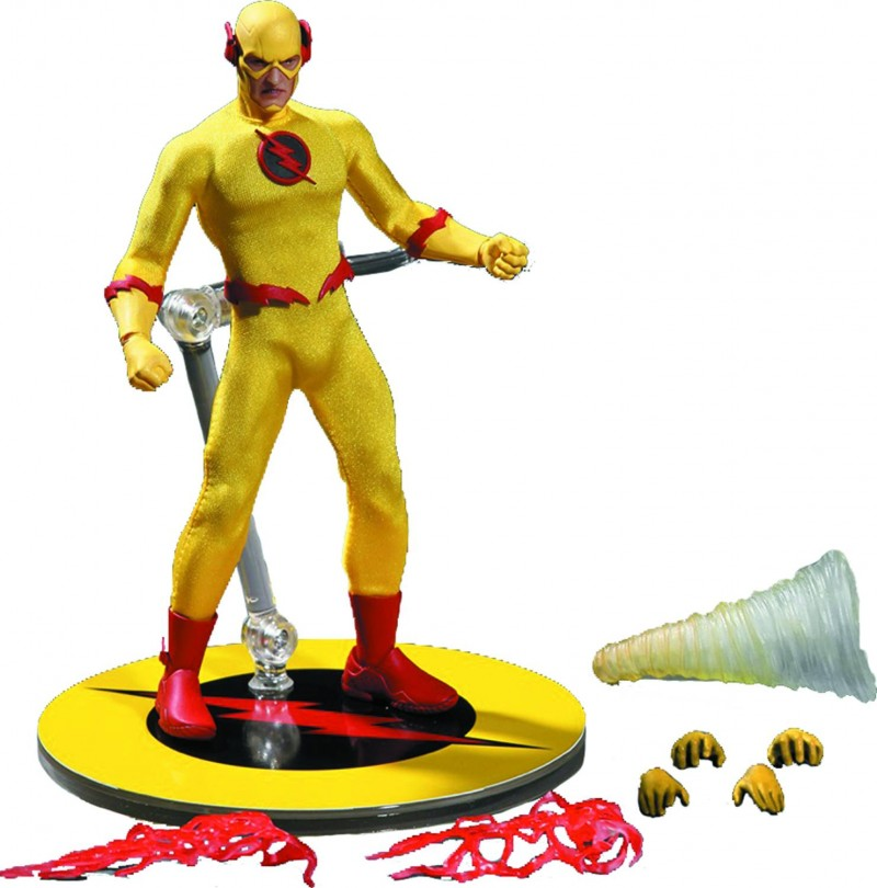 One-12 Collective DC Reverse Flash AF PX Edition