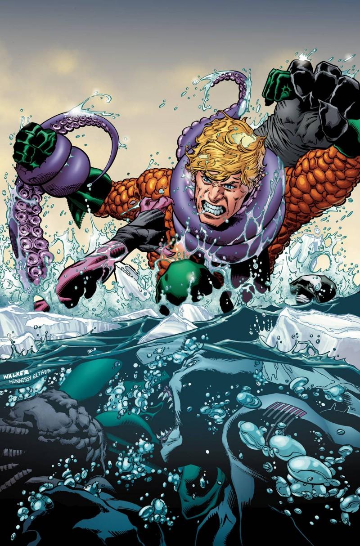 Aquaman V6 #19 CVR A