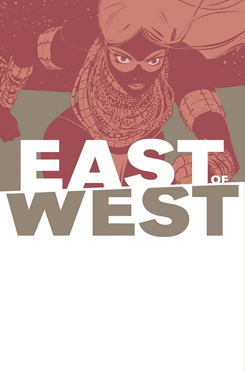 East of West #32 CVR A