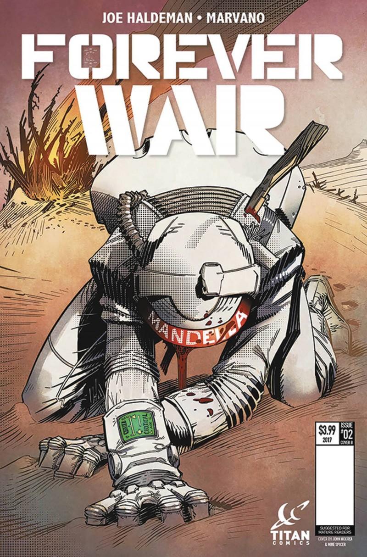 Forever War #2