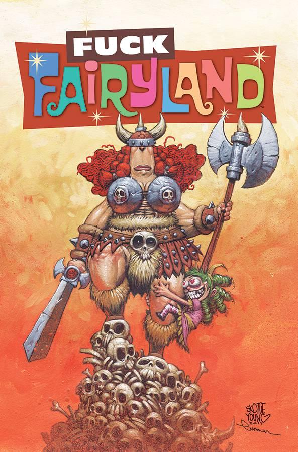 I Hate Fairyland #11 CVR B