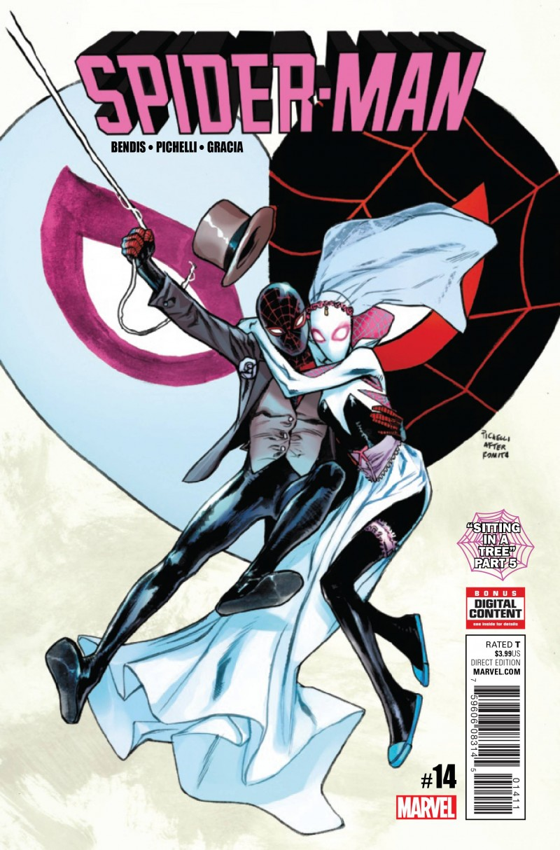 Spider-Man V3 #14
