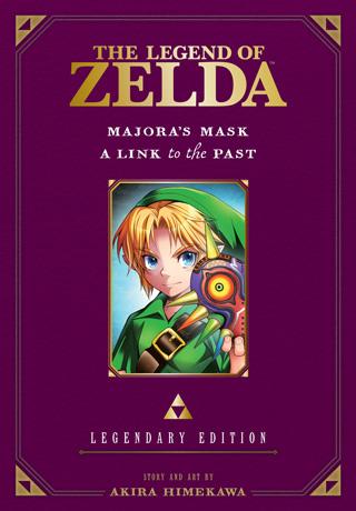 Legend of Zelda GN Legendary Edition V3
